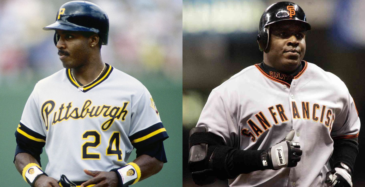 BONDS-BEFORE-AFTER-STEROIDS