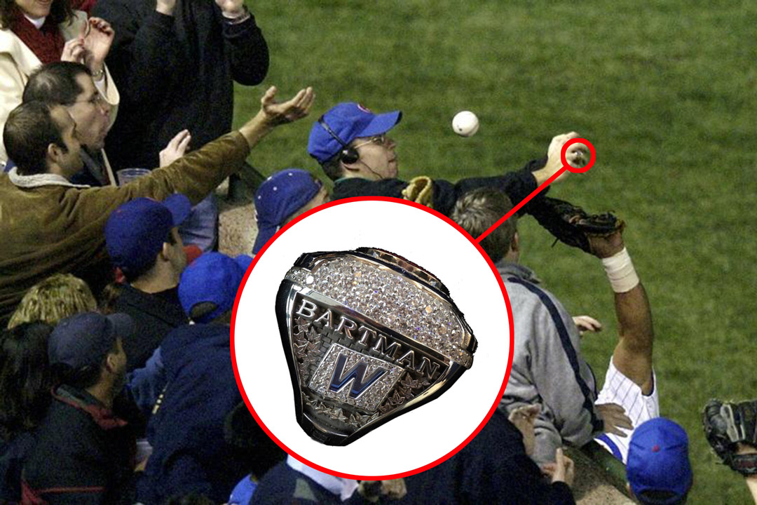 BARTMAN-RING